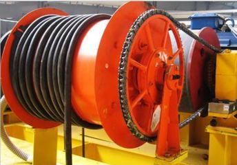 卷筒电缆安装规范